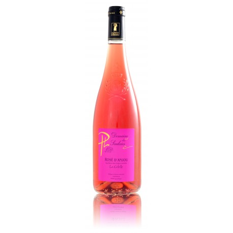 Rosé d'Anjou 2013
