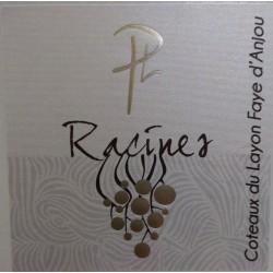 Cuvée Racines 2017