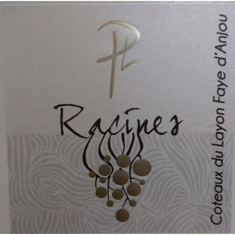 Cuvée Racines 2010
